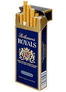 rothmans-royals