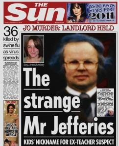 jefferies the sun