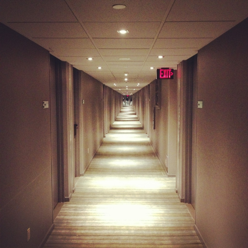 vegas corridor