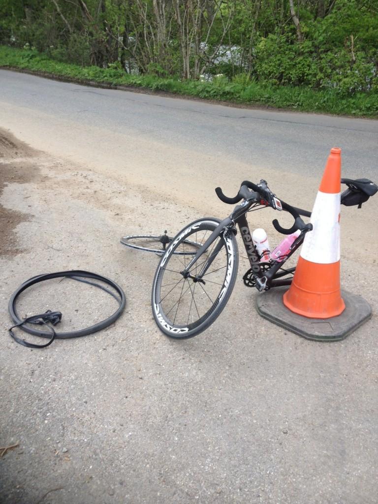 Bike Etape